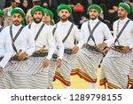riyadh  saudi arabia   january... | Shutterstock . vector #1289798155