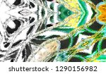 color fading abstract pattern... | Shutterstock . vector #1290156982
