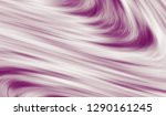 colorful wavy abstract pattern... | Shutterstock . vector #1290161245