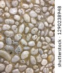 stone texture or background.  ... | Shutterstock . vector #1290238948