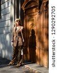 milan  italy   september 23 ... | Shutterstock . vector #1290292705