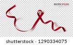 multiple myeloma awareness... | Shutterstock .eps vector #1290334075