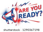 Are You Ready   Sign With...