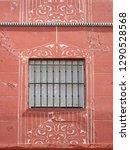 revival windows. city of... | Shutterstock . vector #1290528568