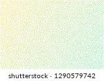 stipple background texture  ... | Shutterstock .eps vector #1290579742