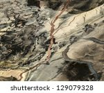 surface of polished decorative... | Shutterstock . vector #129079328