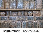 Selection Of Luxury Ornate...