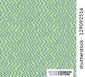 seamless doodle pattern with... | Shutterstock .eps vector #129092516