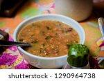 restaurant food from minas... | Shutterstock . vector #1290964738