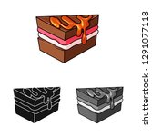 vector illustration of... | Shutterstock .eps vector #1291077118