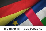 germany and central african...   Shutterstock . vector #1291082842