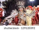 rio de janeiro  rj  brazil  ... | Shutterstock . vector #129120392