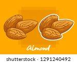 illustration of a vector... | Shutterstock .eps vector #1291240492