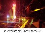 abstract grunge background.... | Shutterstock . vector #1291509238