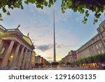 Dublin  Ireland Center Symbol   ...