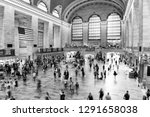 new york  usa   may 26  2018 ... | Shutterstock . vector #1291658038