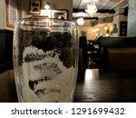 mansfield  england   january 16 ...   Shutterstock . vector #1291699432