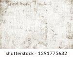 old newspaper background ... | Shutterstock . vector #1291775632