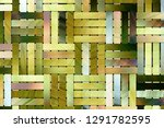 background or backdrop  woven... | Shutterstock . vector #1291782595