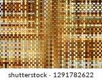 artistic woven mat rattan... | Shutterstock . vector #1291782622