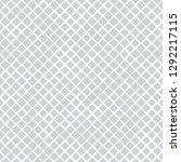 square halftone seamless... | Shutterstock .eps vector #1292217115