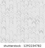modern abstract geometric... | Shutterstock . vector #1292234782