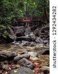 Ngao Waterfall National Park A...