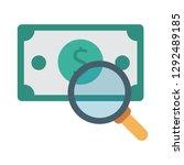search   dollar  money
