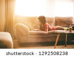 checking your current... | Shutterstock . vector #1292508238