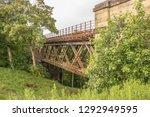larkhall  scotland   11 june... | Shutterstock . vector #1292949595