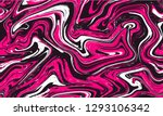 seamless abstract marble... | Shutterstock .eps vector #1293106342