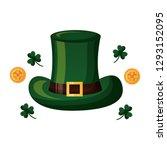 happy st patricks day   Shutterstock .eps vector #1293152095