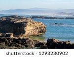 view of medina of essaoiura...   Shutterstock . vector #1293230902