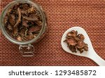 Cut Dry Root Of Rhodiola Rosea...