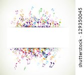 vector illustration of an... | Shutterstock .eps vector #129350045
