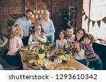 close up photo of large company ... | Shutterstock . vector #1293610342