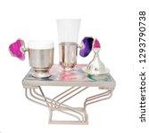 traditional turkish souvenir...   Shutterstock . vector #1293790738