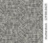 monochrome moir  effect striped ... | Shutterstock .eps vector #1293813625