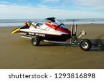 Lifeguard Surf Rescue Jet Ski...