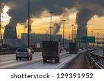 saint petersburg  russia... | Shutterstock . vector #129391952