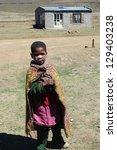 Sany Pass Lesotho   September...