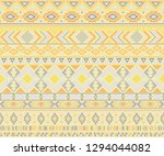 peruvian american indian... | Shutterstock .eps vector #1294044082