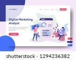 landing page digital marketing...