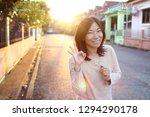 chiang rai thailand  1 24 2019...   Shutterstock . vector #1294290178