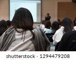 chulalongkorn university ... | Shutterstock . vector #1294479208