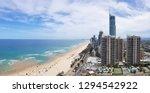 gold coast  australia   jan 20... | Shutterstock . vector #1294542922