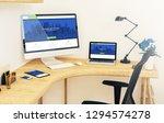 responsive devices on desktop...