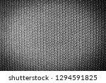black cotton textures and... | Shutterstock . vector #1294591825