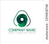 Letter G Green Logo Design...
