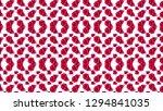 lovely rose background bright... | Shutterstock . vector #1294841035